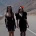 """Assista a """"All The Rage"""", novo clipe da Allie X com participação da Violet Chachki"""
