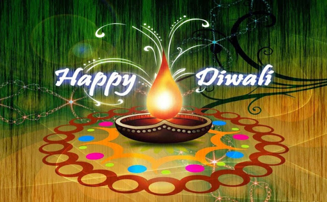 Happy Diwali Pictures 2018