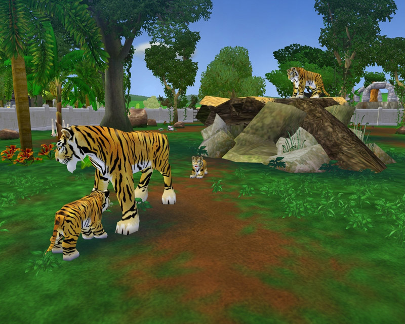 zoo tycoon 2 for mac free download full version