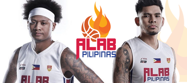 Alab Pilipinas Live Updates, Schedule and Results | ABL 2016-2017 Season