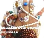 Obsessed Over Stones