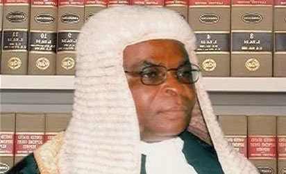 "Now politicians cannot ""pocket"" the judiciary under my leadership — Onnoghen"