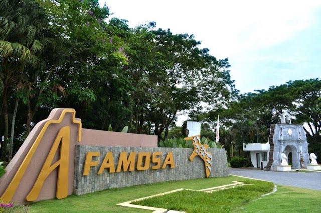 A'Famosa Resort, Melaka