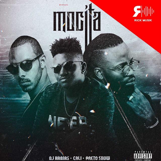 Dj Habias feat. Cali John & Preto Show - Mocita (Afro House) [Download] baixar nova musica descarregar agora 2019
