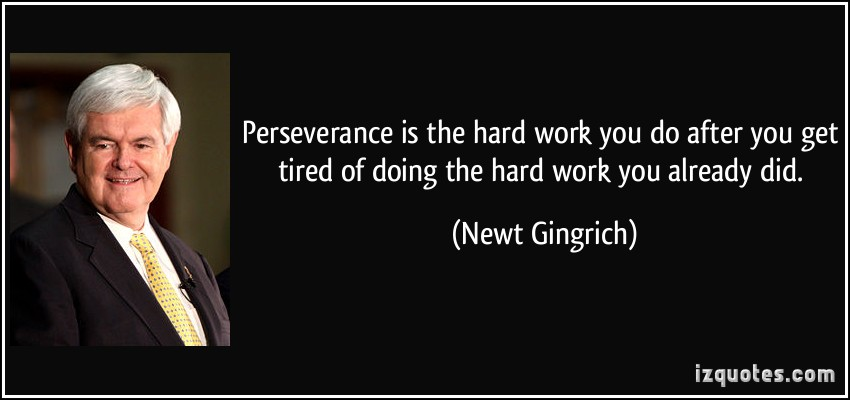 Pre Mba Blog B School Applications Nice Quote About Perseverance