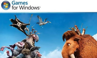 Game Ice Age 4 Continental Drift Arctic PC