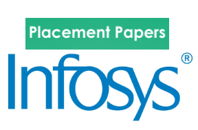 Infosys Placement Papers for Freshers