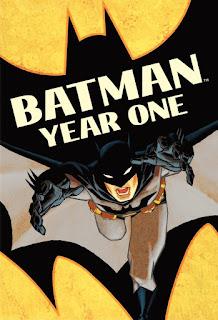 Batman: Anul unu online subtitrat