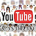 Divulgue seu Canal do Youtube #CanalDaVez #1