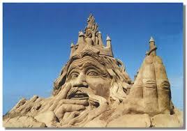 Roi de sable