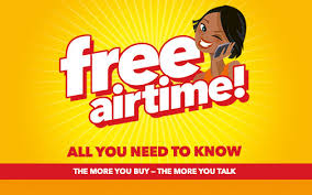 Get Free Airtime On All Networks For free - ESGISTLINE