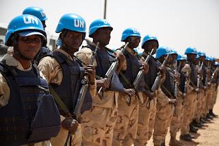 ONU - MINUSMA: Ataque contra acampamento militar mata 14 soldados no Mali