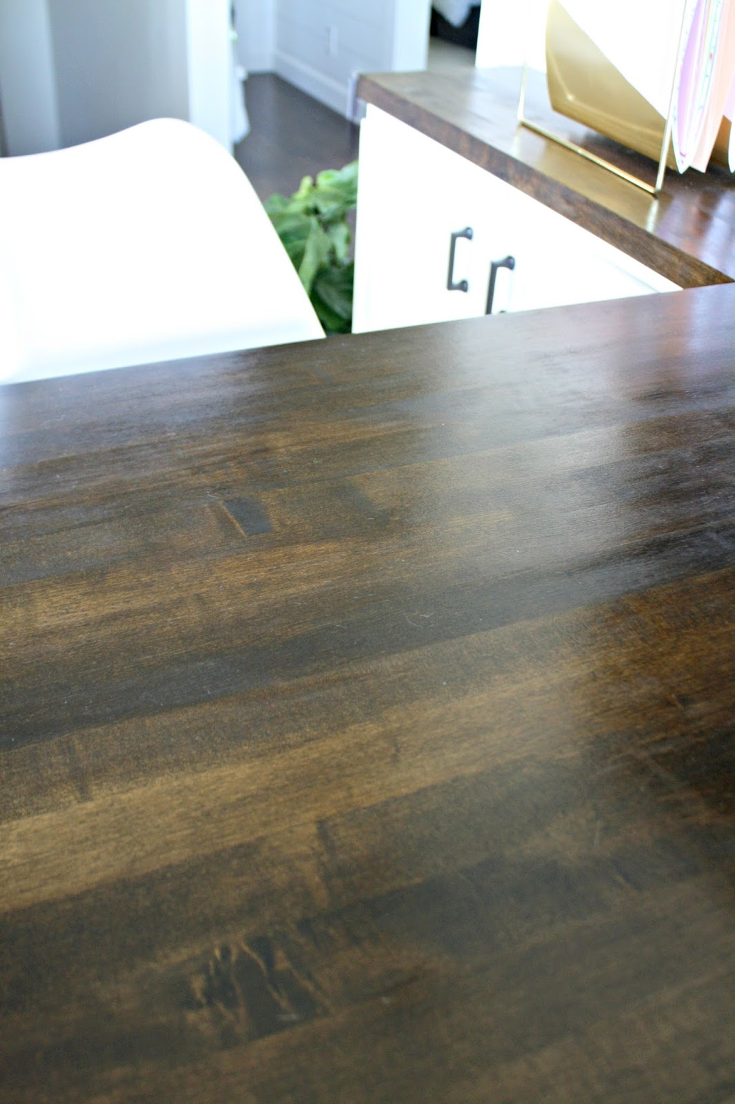 I Love This Stain And It Is The Color Use Most On Projects Around House S A Beautiful Dark Brown With No Red Undertones