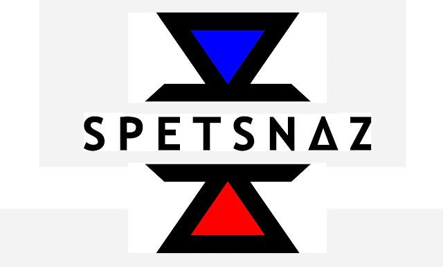 Official Spetsnaz Logo q Spetsnaz 20Logo ampfirst