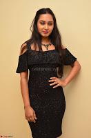 South Actress Amulya in short black dress at Kalamandir Foundation 7th anniversary Celebrations ~  Actress Galleries 018.JPG