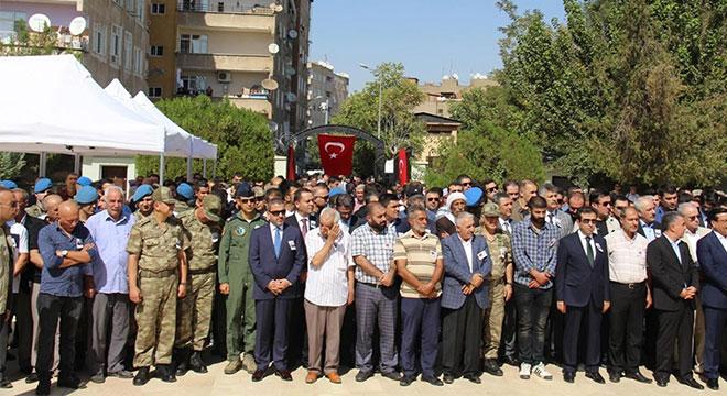 Kocaköy'deki çatışmada hayatını kaybeden asker defnedildi