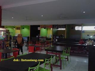Dapur GS Gunasalma Kawali