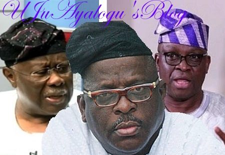 Southwest PDP Crisis: Why Fayose, Bode George, Others Are After Me, By Senator Buruji Kashamu