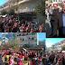 Πλημμύρισε η Ηγουμενίτσα με 1400 Αγιοβασίληδες