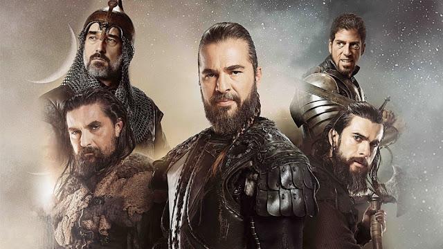 تعرّفوا إلى المسلسلات التركيّة الأفضل للعام 2018
