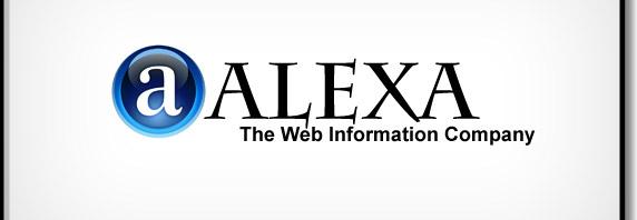 Cara cepat merampingkan Alexa di blog