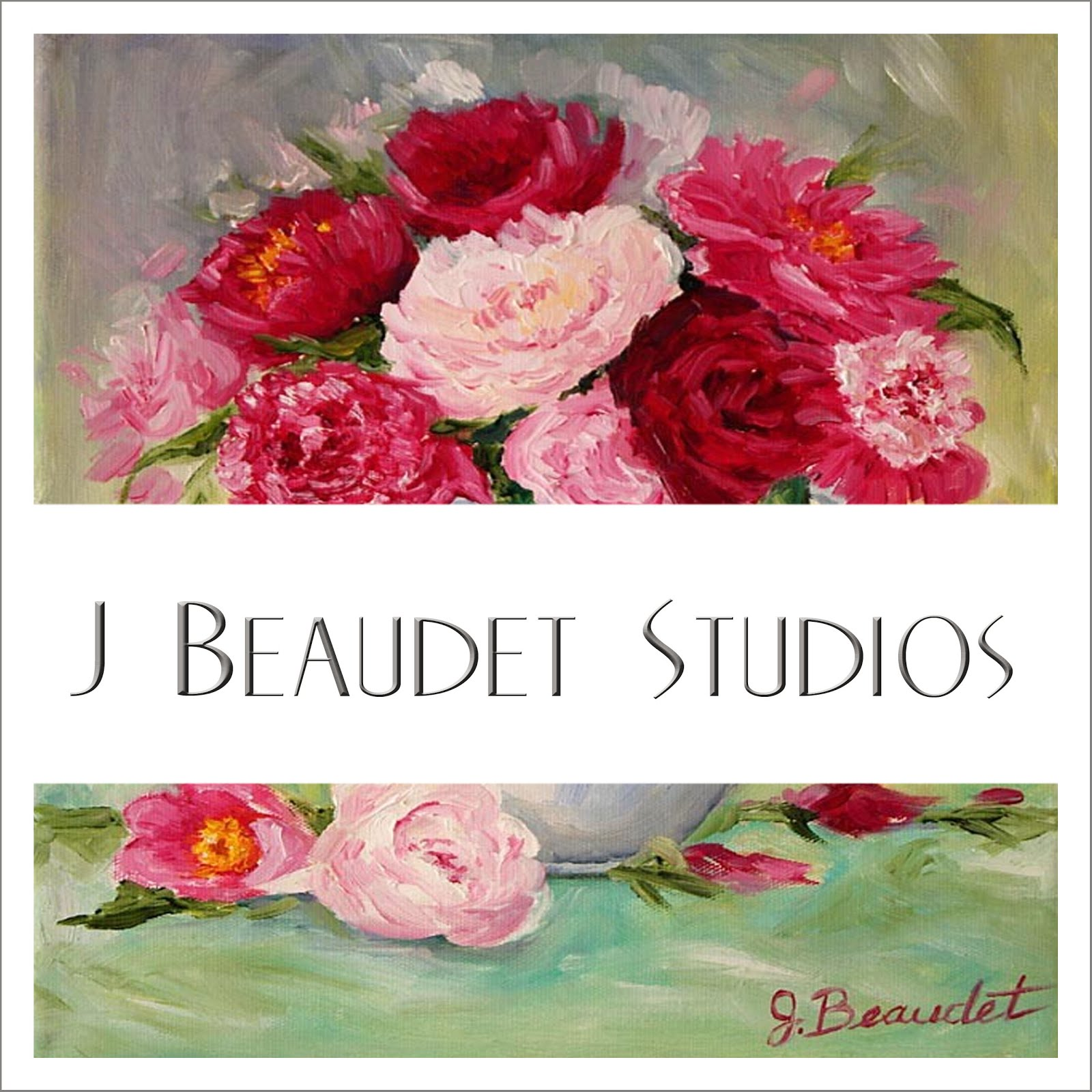 Jennifer Beaudet Zondervan Impressionist Artist from California
