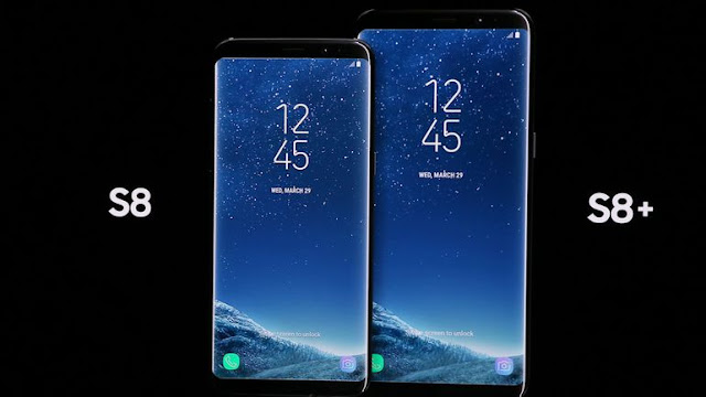 Samsung User complaints frequent restarting of S8 plus - Sources