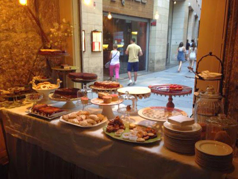 mejores sitios para desayunar en Barcelona