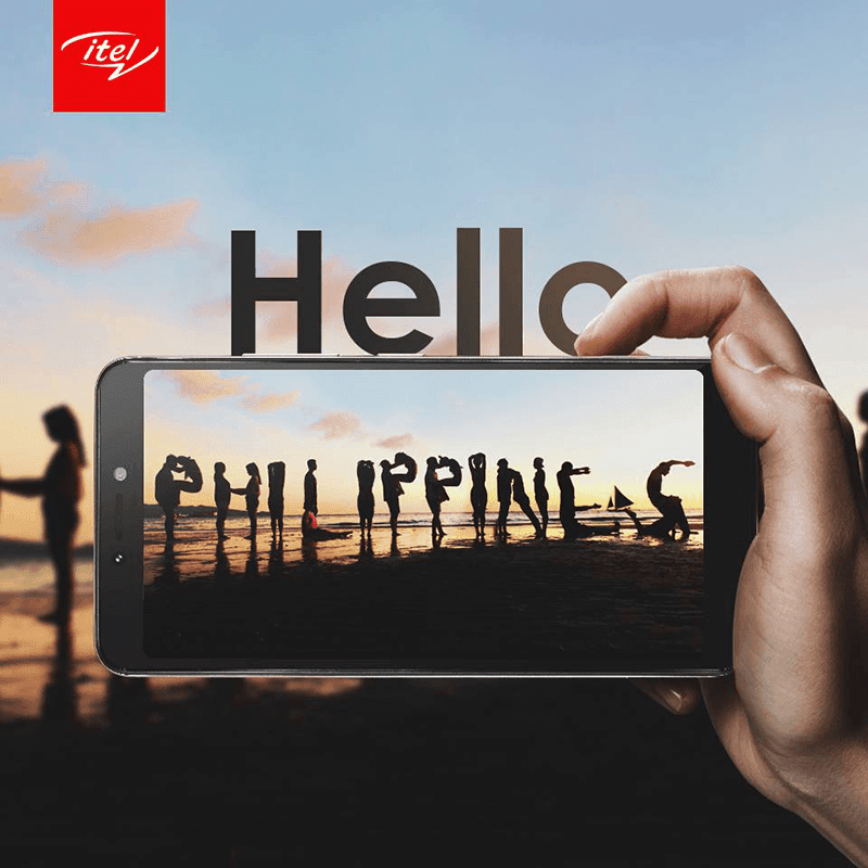 itel, one of the biggest mobile brands in MEA is coming to the Philippines
