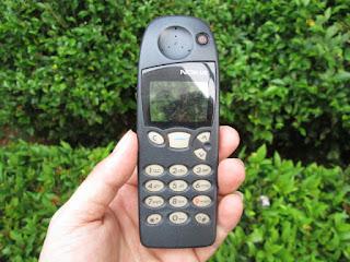 Casing Depan Nokia 5110 Jadul Plus Keypad Seken Mulus Original Nokia