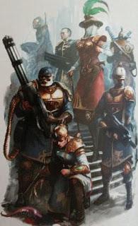 Kill Team Rogue Trader