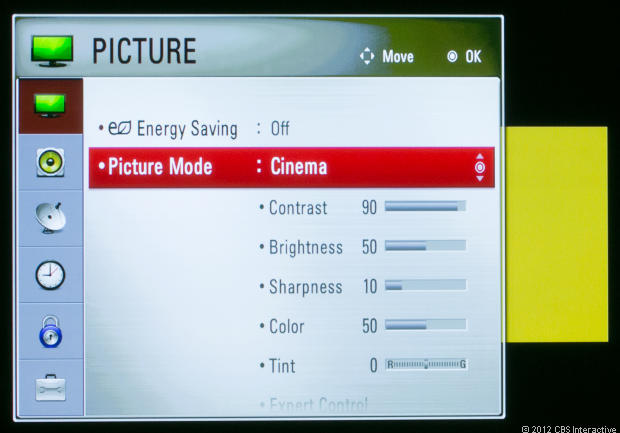 LG 60PA6500 Suffers From Picture Quality | Review 2013