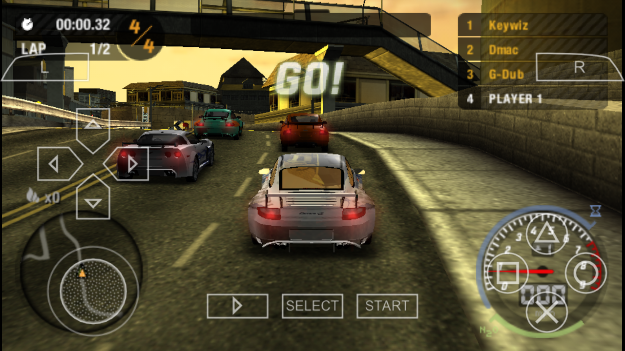 Game title need for speed most wanted 5 1 0 publisher electro arts developer ea canada team fusion genre racing image format iso file size 182 mb