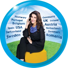 Zong Offers Free Calls to Lycamobile Users in 14 Countries