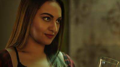 Ittefaq Film Sonakshi Sinhaa Hot HD Image