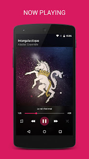 Best Music Player For Android 2017