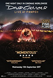 Watch David Gilmour Live at Pompeii Online Free 2017 Putlocker