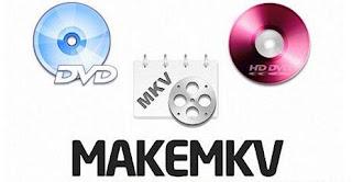 الأفضل, لتحويل, فيديوهات, دى, فى, دى, وبلوراى, وتشغيلها, على, الكمبيوتر, MakeMKV, اخر, اصدار