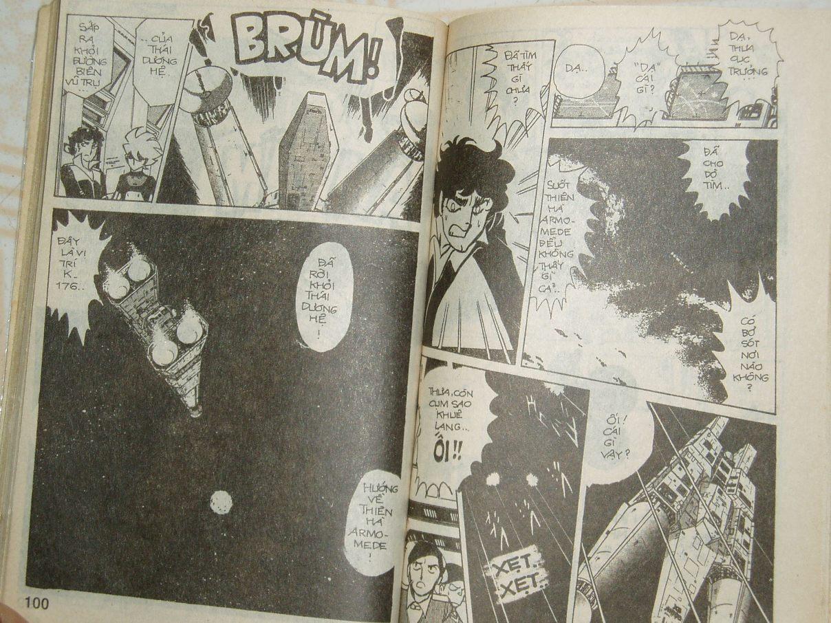 Siêu nhân Locke vol 05 trang 50