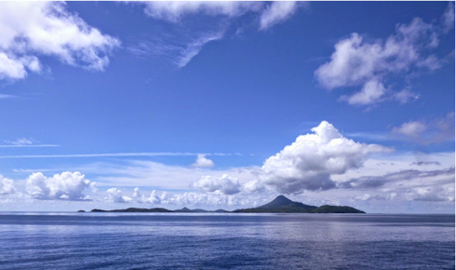 081210999347, 08 Paket Wisata Pulau Anambas Kepri, Pulau Telaga, Anambas