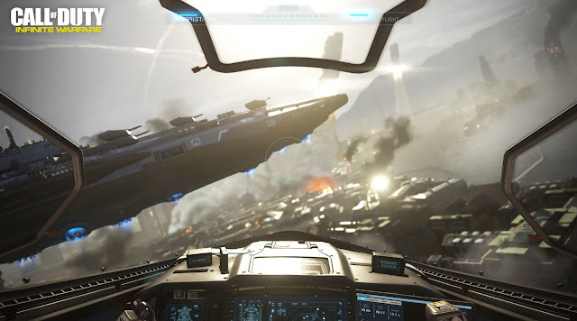 COD: VR se podrá descargar gratuitamente en PS4