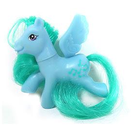 MLP Medley Dolly Mix Series 1 G1 Retro Pony