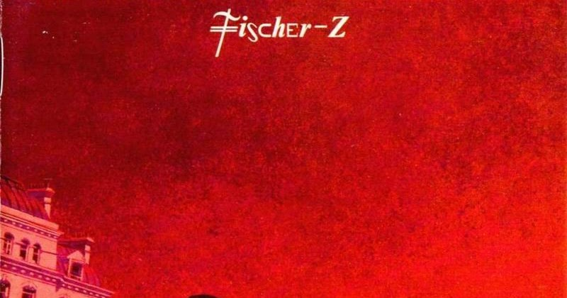 fischer z red skies over paradise