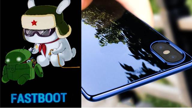 Cara Mudah Menguasai Xiaomi Fastboot Mode