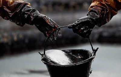 makalah tentang minyak bumi