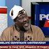 Dino Melaye refuses to answer question about his graduation from Harvard (video)