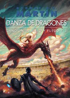 Danza de dragones / George R.R. Martin