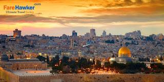 Israel: the ultimate travel destination