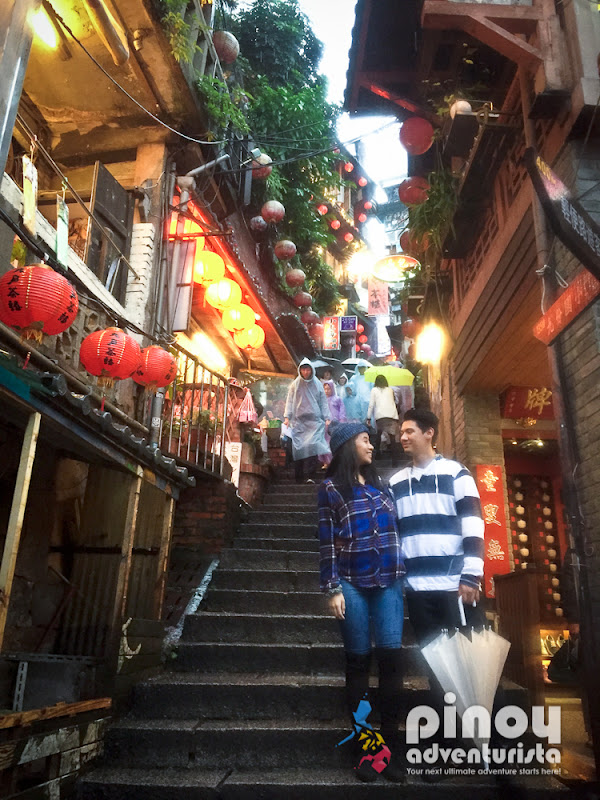 Things to do in Taiwan Jiufen Old Village