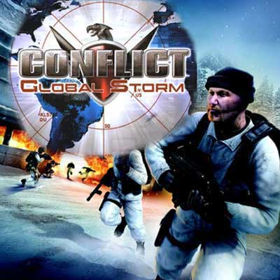 Download Conflict Global Storm PC Full Version Free eagles point Pk